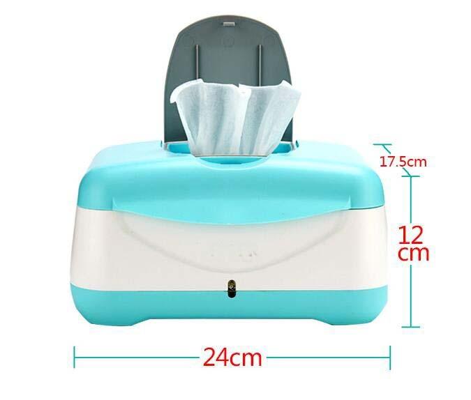engergy saving large volume 40C Degree Heating wet towel for baby care XB-8702 afford 80pcs/bag wet towel