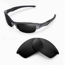0d3936d518c Walleva Polarized Replacement Lenses for Oakley Flak Jacket Sunglasses 9  colors