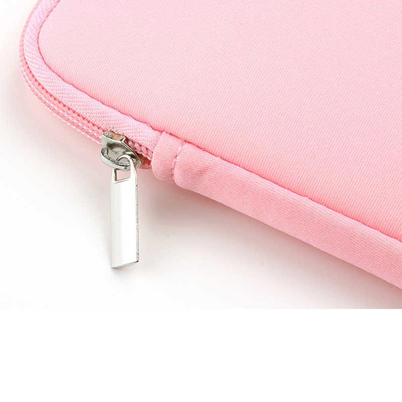 Nueva tela EReader liner Sleeve bolsa para Kindle Paperwhite 1 2 3 4 funda viaje 2016 8th 6 pulgadas Pocketbook Ebook Cover bolsas
