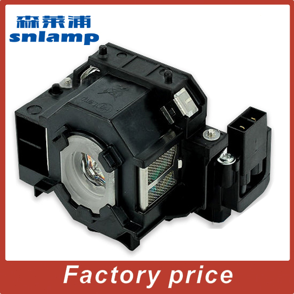 Snlamp Remplacement ELPLP41 V13H010L41 ampoule de Projecteur pour EMP-260 EMP-77C EMP-S5 EMP-S52 EMP-S6 EMP-X5 EMP-X52 EMP-X6Snlamp Remplacement ELPLP41 V13H010L41 ampoule de Projecteur pour EMP-260 EMP-77C EMP-S5 EMP-S52 EMP-S6 EMP-X5 EMP-X52 EMP-X6