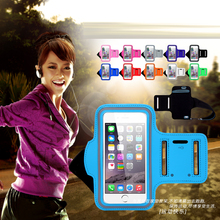 Sweatproof Belt Arm band Running bag Sports Cover Gym Arm Band Case for Huawei Honor 6 / 7 for huawei P6 P7 P8 P8lite P9 P9 lite