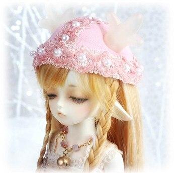 stenzhorn(stenzhorn) soom Ai Winnie Deebjd/ sd1/6 doll volks  doll