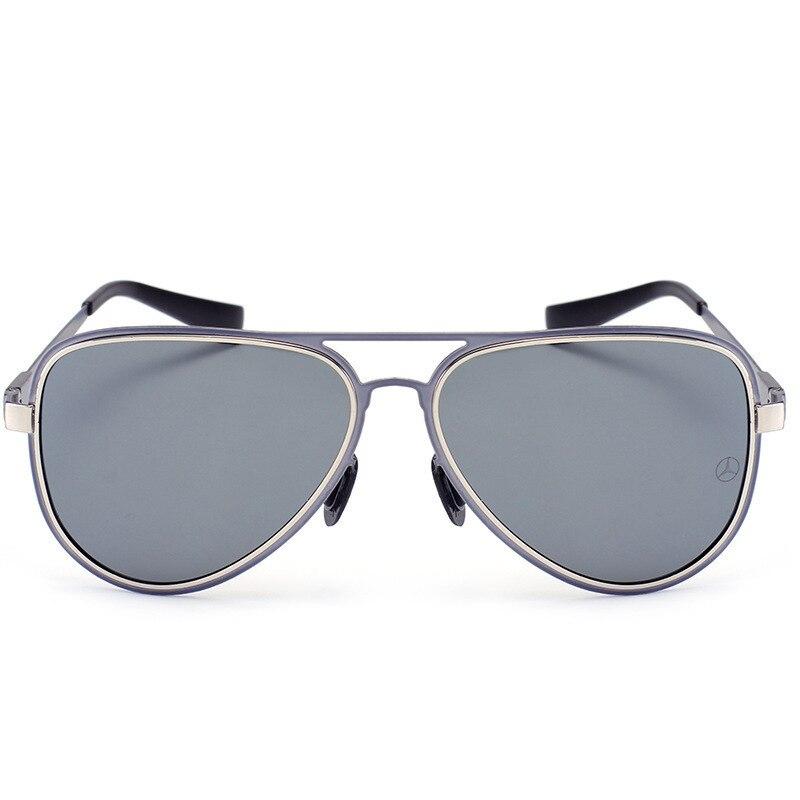 65ce1ba5e0c Polarized Sunglasses With Mercedes Logo Polarized Sunglasses With Mercedes  Logo ...