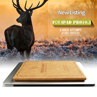 Luxury Ultra Slim Magnetic Smart Flip Stand PU Leather Cover Case For Apple IPad Mini