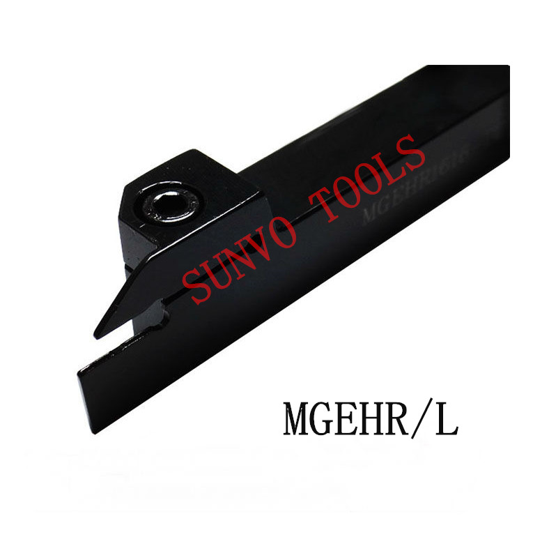 MGEHR4040-3 MGEHL4040/MGEHR4040 2/-2/-2.5/-3/-4 Grooving Lathe Holder CNC Turning Tools MGMN/MGGN/MRMN200-G/300-G/400-G PC9030 high quality cnc lathe internal grooving and turning tool holder mgivl2520 3 mgivr2520 3 for carbide insert mgmn300 m