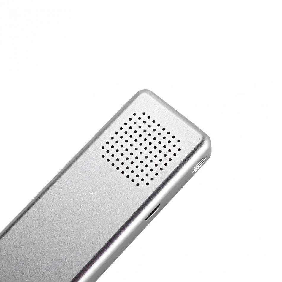 FLASH SALE] Portable Translator 2 4G Bluetooth Interpreter