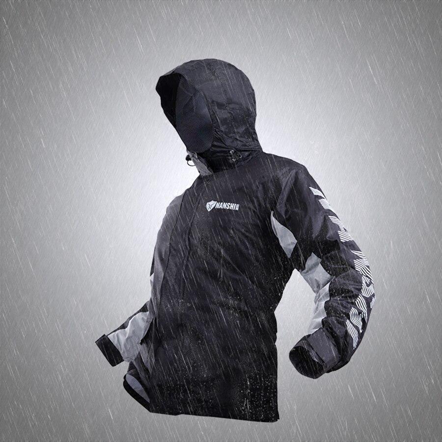 Long imperméable hommes imperméable veste randonnée Poncho extérieur homme femme vestes de pluie costume Chuva manteau homme imperméables à capuche 50CW334