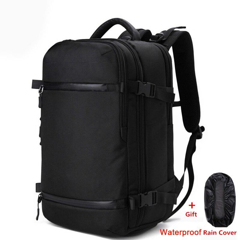 Sac à langer imperméable sacs de voyage bébé poussette Nappy sac papa grande capacité USB Rechargeable tasse Cove chaleur lait chaud sac à dos