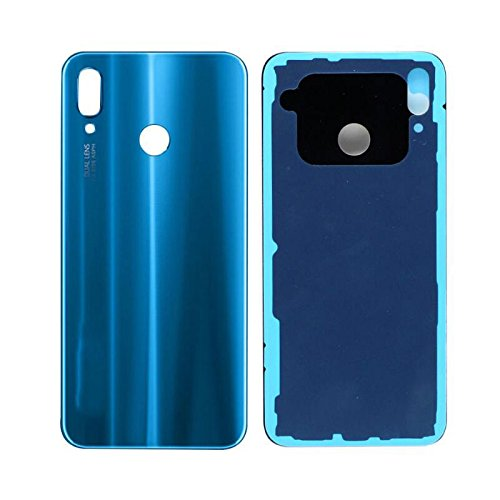Huawei P20 Lite Back Glass Battery Cover Door Housing Case For Huawei P20 Lite Back Glass Cover Nova 3e Rear Panel Replacement