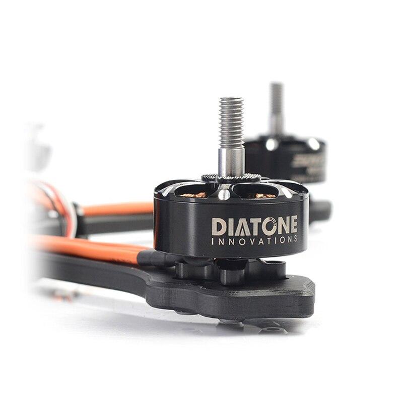 Mamba MB1103/1105/1408 5500/4000KV NSK High Speed 2-4s Brushless Motor For Diatone GT R239 R239+ FPV Drone