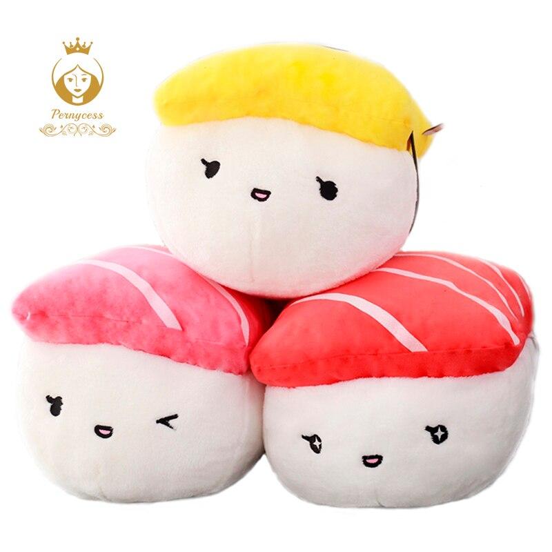 Pillow Pet Singe 100/% latex naturel Oreiller Avec Étui Pliable Oreiller Jouet Enfants