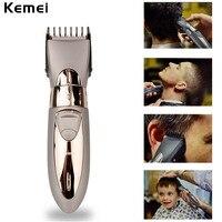 New rechargeable waterproof hair clipper beard electric hair trimmer shaver body hair mustache shaving trimmer rcs09.jpg 200x200