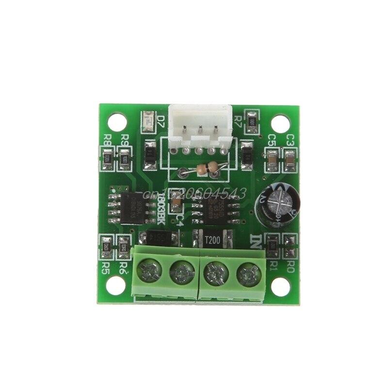 DC 1.8V to 15V 2A Mini PWM Motor Speed Controller Regulator Module