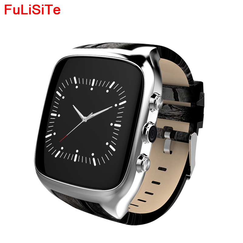 x01s Smart Watch Phone MTK6572 Wifi GPS Smartwatch Android 5.1 Watch With Camera 1G 8G Wrist Watch Cell Phone Support SIM card android 5 1 smartwatch x11 smart watch mtk6580 with pedometer camera 5 0m 3g wifi gps wifi positioning sos card movement watch