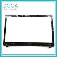 Genuine Laptop LCD Front Bezel NEW For Asus K53 K53t K53U Screen Frame Cover Case Shell