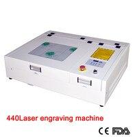 50W CO2 Laser engraver machine 4040 mini laser engraver