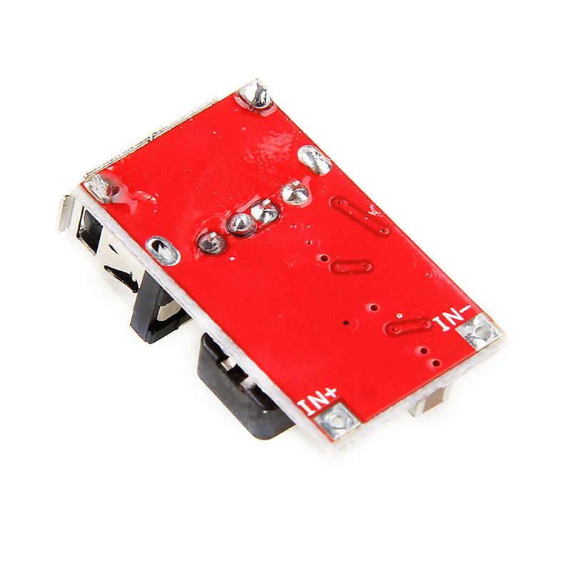 DC-DC Buck abaisseur Module 6-24 V 12 V/24 V à 5 V 3A USB chargeur Module pour Arduino