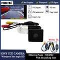 Fuwaydaワイヤレスソニーチップccd車のリアビューreverseバックアップカメラ用メルセデス-ベンツb200 aクラスw169 b-t245防水