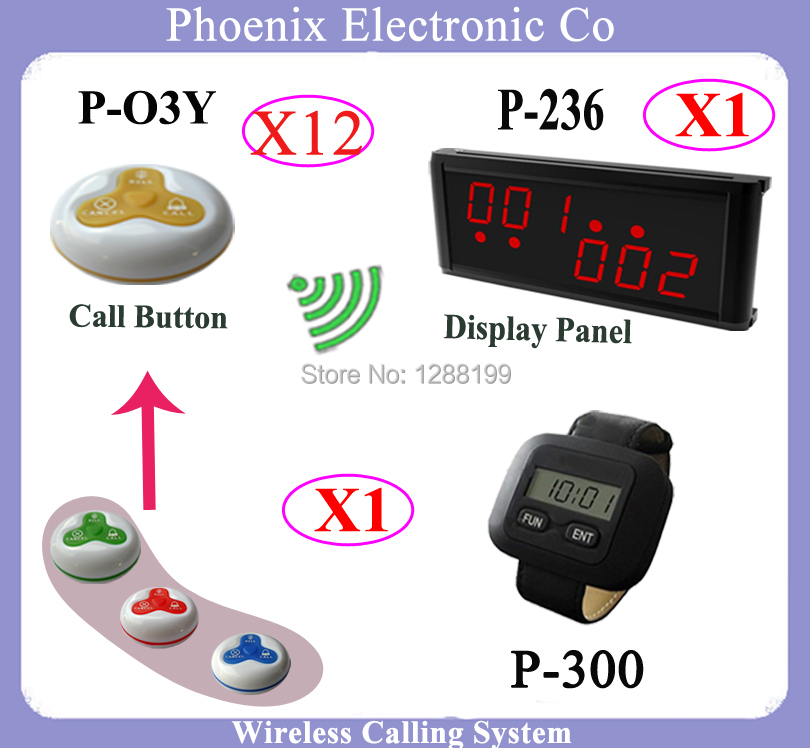 Wireless Guest Kitchen Pager Watch For Restaurant Bell System Monitoring System Menu Call System With Waterproof Call Bell restaurant pager watch wireless call buzzer system work with 3 pcs wrist watch and 25pcs waitress bell button p h4