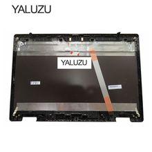 الغطاء قذيفة YALUZU ProBook