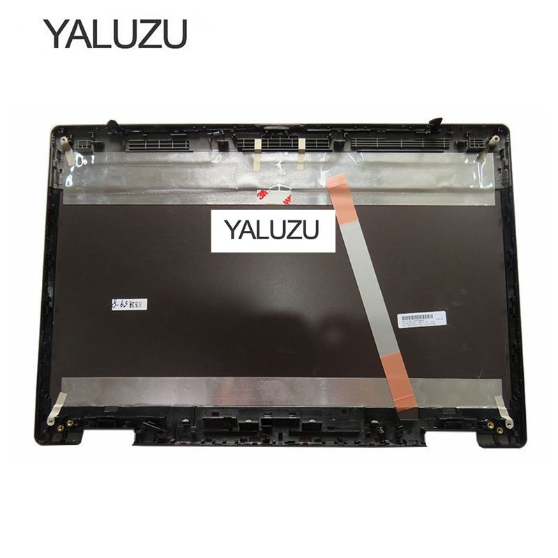 YALUZU 90% NEW Laptop LCD Back Cover for HP ProBook 6460B 6470B 6475B 642778-001 LCD Back case grey A Shell Top Cover Rear Lid ssea us keyboard new for hp elitebook 8410p 8460p 8460w 8470p 8470w probook 6460b 6465b 6470b 6475b without frame