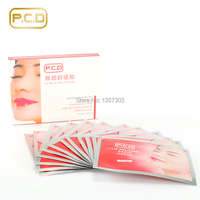 PCD Lip Anesthetic Tattooing Piercing Waxing Lasering Paste Designed Specifically To Relieve Pain And Discomfort 12pcs