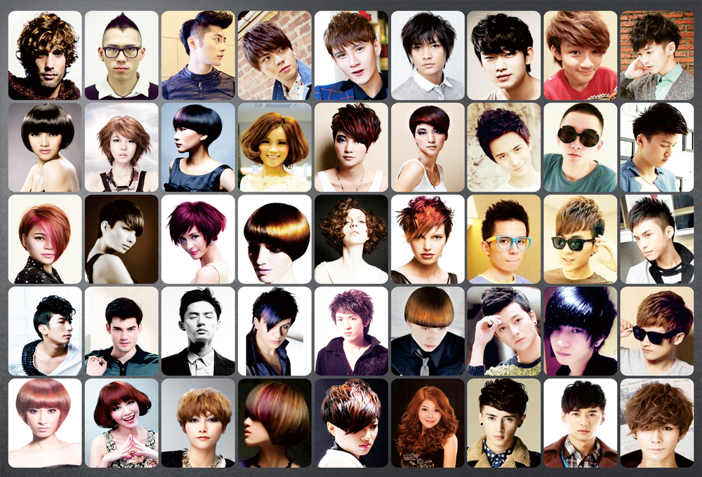 Astounding What Barber Shop Haircuts Posters What Hair Trend 2017 Hairstyle Inspiration Daily Dogsangcom