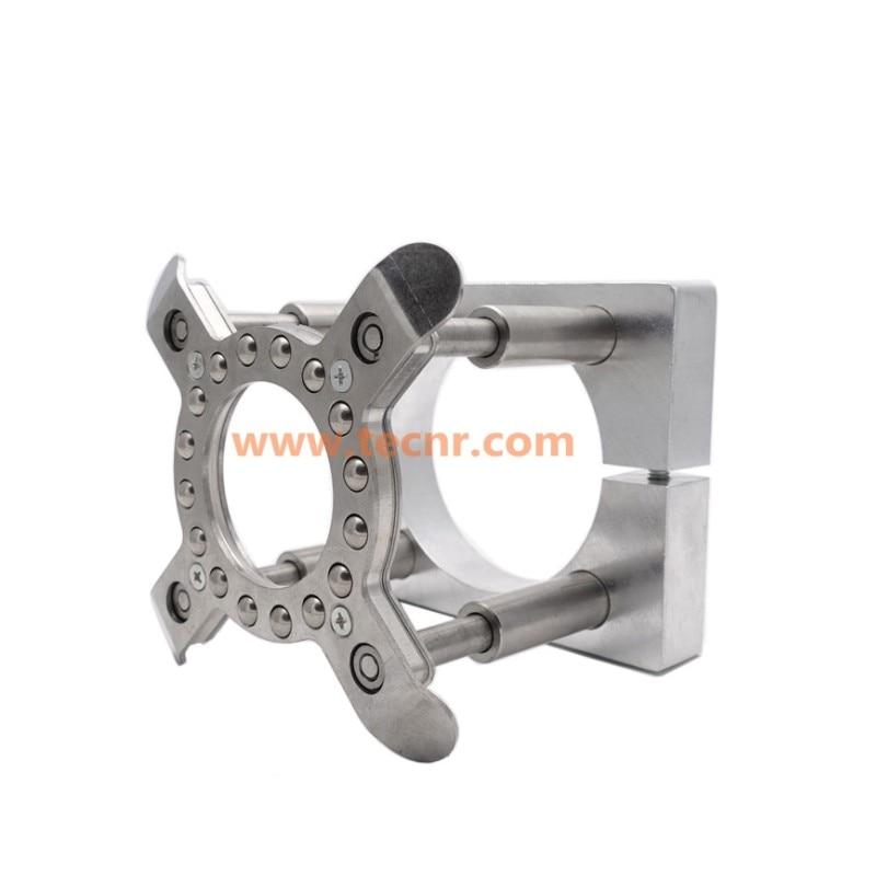 Abrazadera de placa de presión automática 65 mm 70 mm 75 mm 80 mm - Máquinas herramientas y accesorios - foto 5