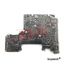 Original A1278 Logics Board for Apple MacBook Pro 13″ Mid-2012 A1278 Motherboard w/ i5-3210M 2.5Ghz 820-3115-B