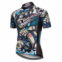Hot Sales XINTOWN Team New Fashion Bicycle Mens Sports Shirts Comfortable Cycling Jersey Ropa Ciclismo Bike
