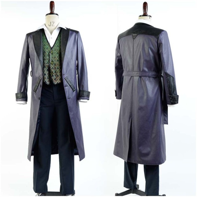 Batman Arkham Origins Blackgate Joker Outfit Sexy Costume For Men Women Full Sets  sc 1 st  AliExpress.com & Batman Arkham Origins Blackgate Joker Outfit Sexy Costume For Men ...