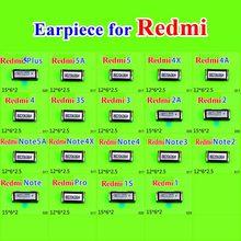 Haut-parleur pour Xiaomi Redmi 1 2 3 4 5 5 Plus 5A 4X 4A 3S 2A Redmi Note pro 1s, 2 pièces, meilleur prix