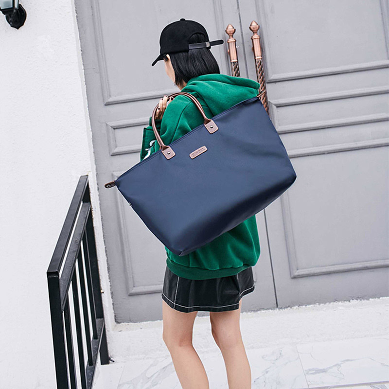 Luggage Casual Women Capacity