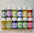 3mlx6 Artesanal Base de Sabão Perfume Cheiro Perfume Óleo Essencial DIY Feito À Mão Suprimentos 6 Sabores
