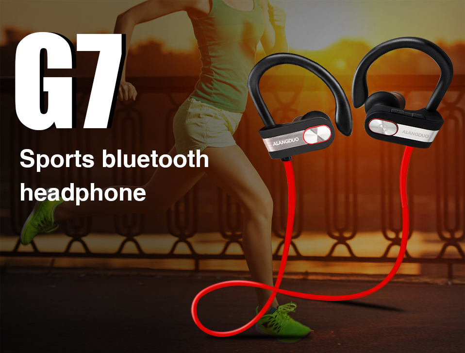 ALANGDUO G7 Earphene PK Xiaomi earphone (1)