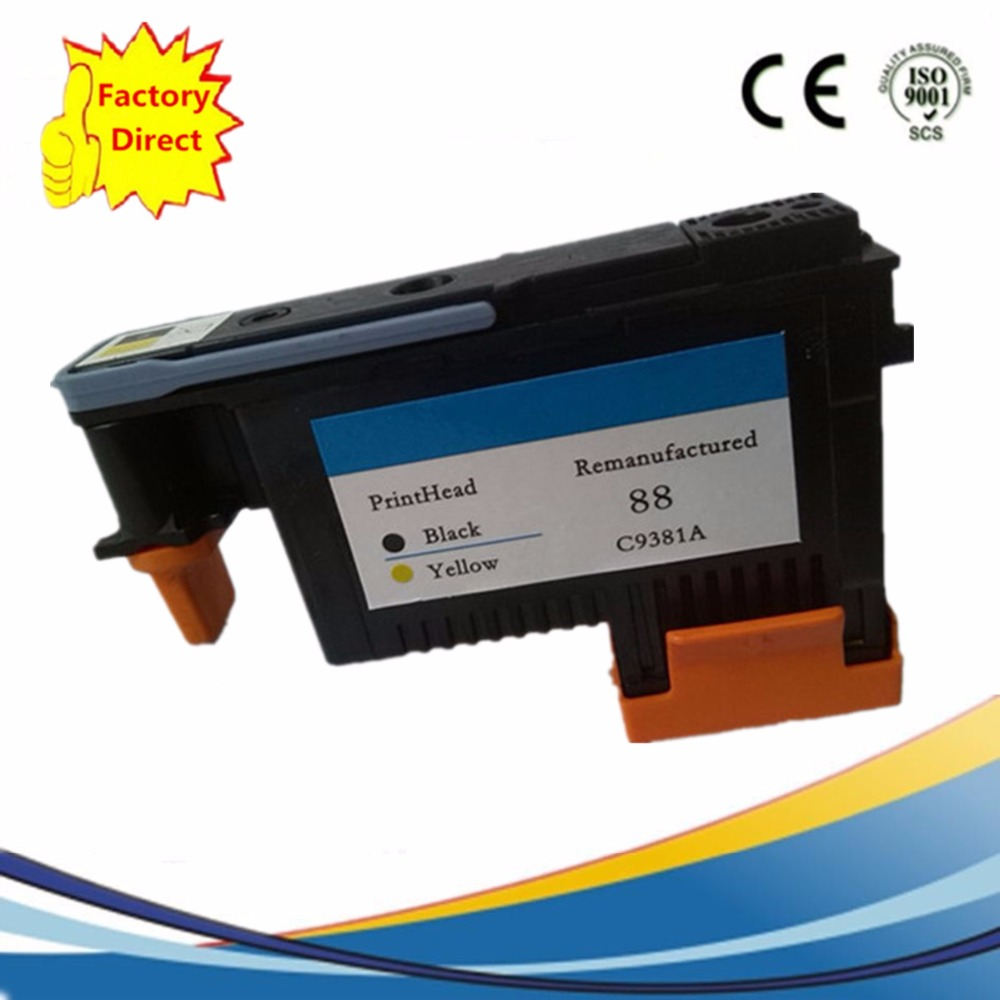 Printhead Print head for HP 88 C9381A Officejet pro L7710 L7750 L7780 L7880 8600 8600dn k550dtwm K5300 K5400 K5400tn K5400dn c2p18 30001 c2p18a for hp 934 935 934xl 935xl printhead print head for hp officejet pro 6812 6815 6820 6230 6830 6835 printer