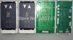 lift display board double single 8 elevator accessories XAA23550A2/XAA23550A3