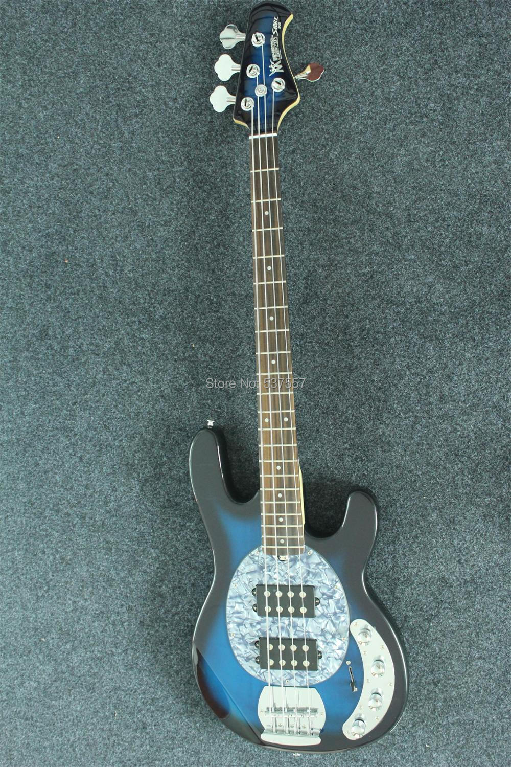 free shipping of brand new 2018 musicman sabre bass 4 strings 5 strings electric guitar. Black Bedroom Furniture Sets. Home Design Ideas