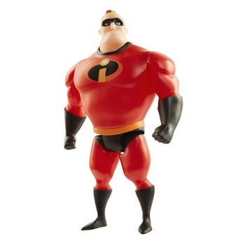 Big size 30cm The incredibles 2 PVC Action figure toys Super Man Doll Children Kids Toys Collection Birthday Gift Игрушка