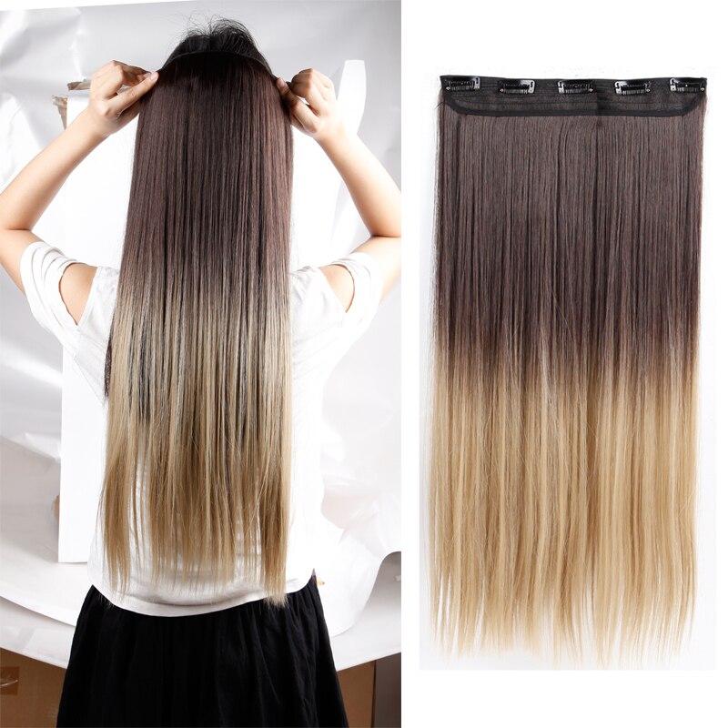 Dark brown to blonde dip dye hair extensions best blonde hair 2017 brown and blonde dip dye find pmusecretfo Images