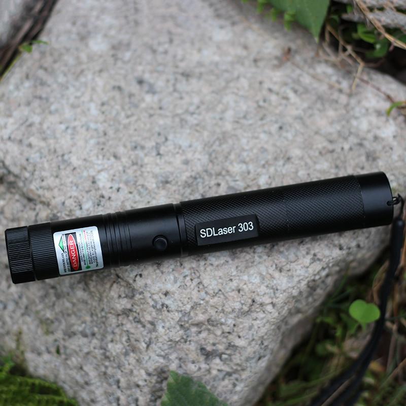высокой мощности горения лазерная указка sdlaser