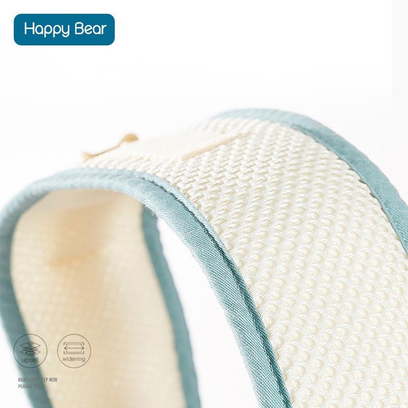 HappyBear Baby Carrier Mesh Design Oddychający kangury Plecak - Aktywność i sprzęt dla dzieci - Zdjęcie 3
