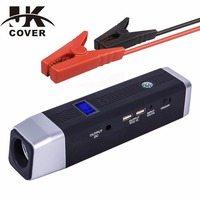 JKCOVER Car Jump Starter Emergency Portable Power Bank Auto Starting Device Safest Booster 12V Diesel Petrol