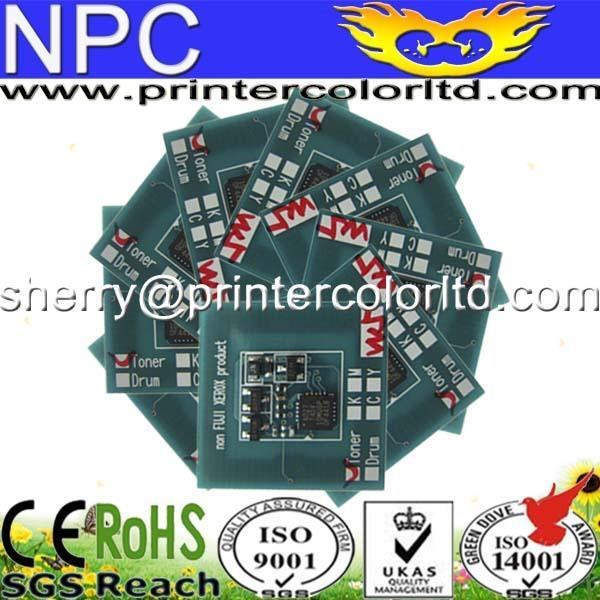 Compatible Drum chip for Xerox WorkCentre 7132 7232 7242 color laser printer toner cartridge 013R00636(CT350580)-free shipping cs dx18 universal chip resetter for samsung for xerox for sharp toner cartridge chip and drum chip no software limitation