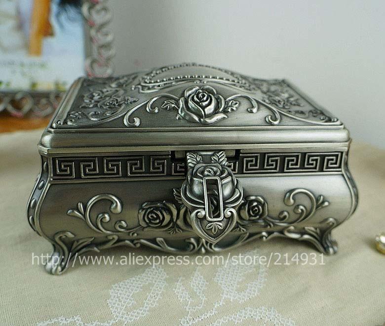 Speaking, Vintage antique metal jewelry boxes good phrase