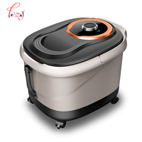 220 v household foot bath family foot pedestrian basin pedestrian foot bath health (electric heating) YST618 550W 1pc