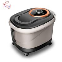 220 v household foot bath family foot pedestrian basin pedestrian foot bath health (electric heating) YST618 550W 1pc