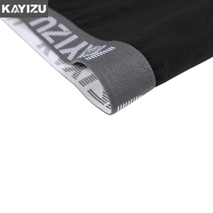 Image 5 - KAYIZU 6 unids/lote hombres ropa interior de algodón suave de los boxeadores pantalones cortos para Hombre Ropa interior de hombre bragas Cuecas Boxer hombres ropa interior hombres mucho