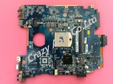 Free shipping mbx-247 A1827702A A1827700A laptop mainboard For Sony MBX 247 DA0HK1MB6E0 N12M-GS2-S-A1 notebook Motherboard