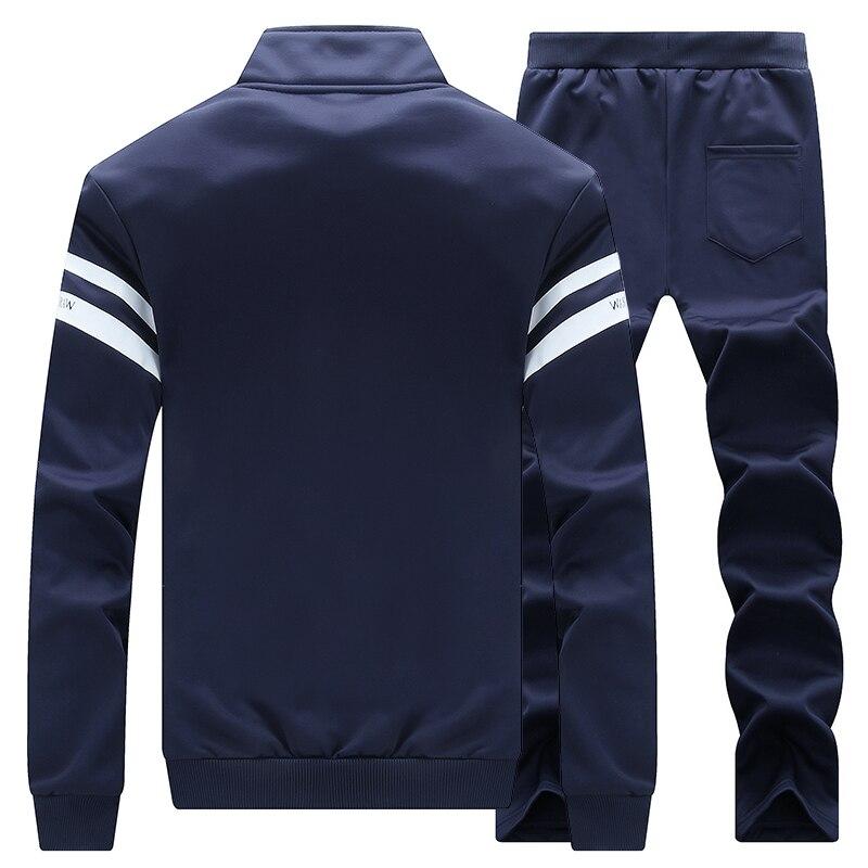 Sweatshirt-Men-Tracksuit-Men-Set-Sweat-New-2019-Brand-Autumn-Winter-Fleece-2PCS-Stand-Collar-Fleece (1)